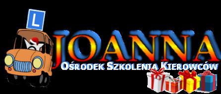 OSK Joanna